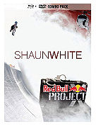 Project X Shaun White DVD