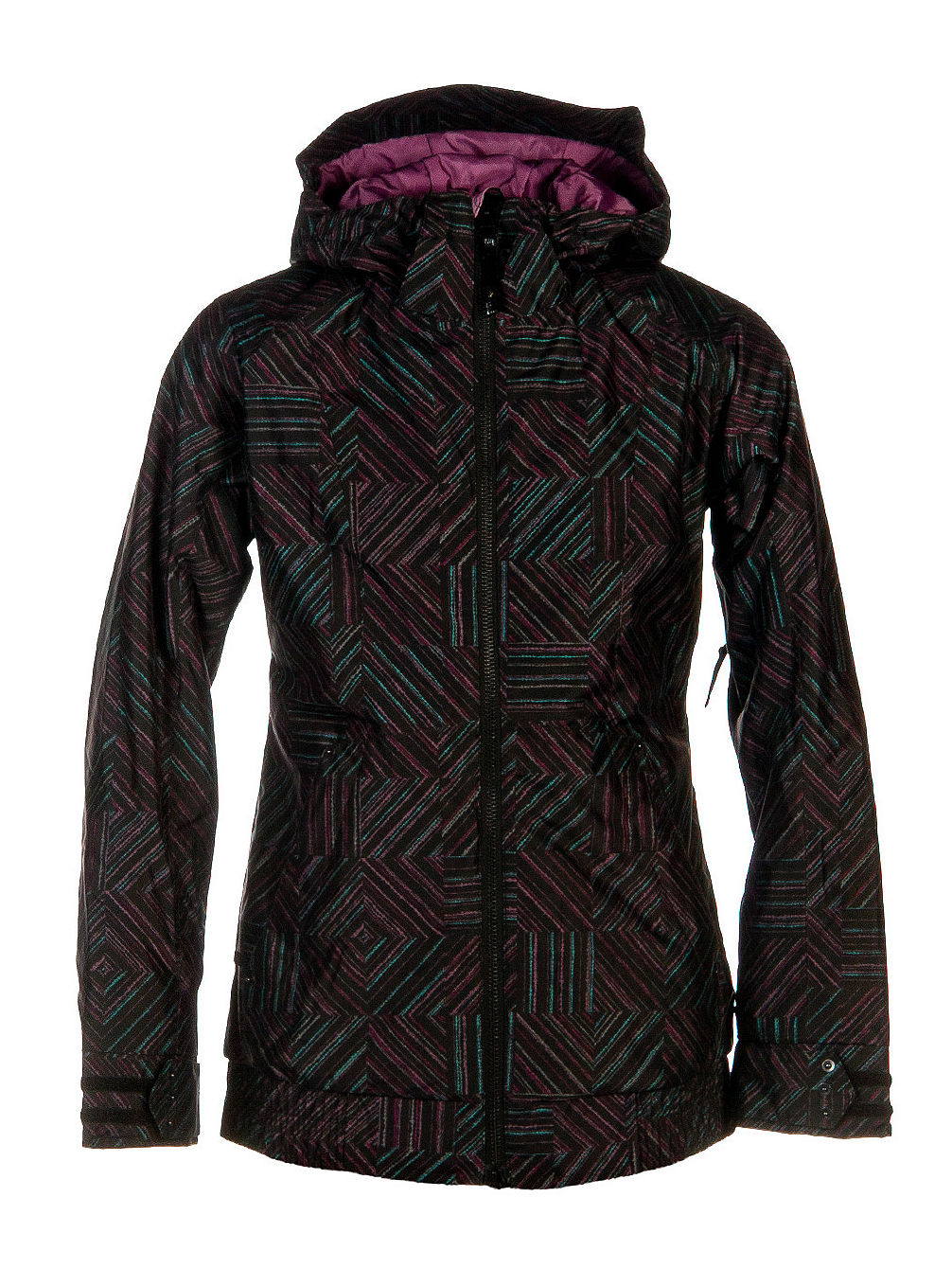 Twc Hot Tottie Jacket Women