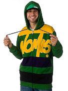 Hoodies med zip Nomis Tony Hood Zip