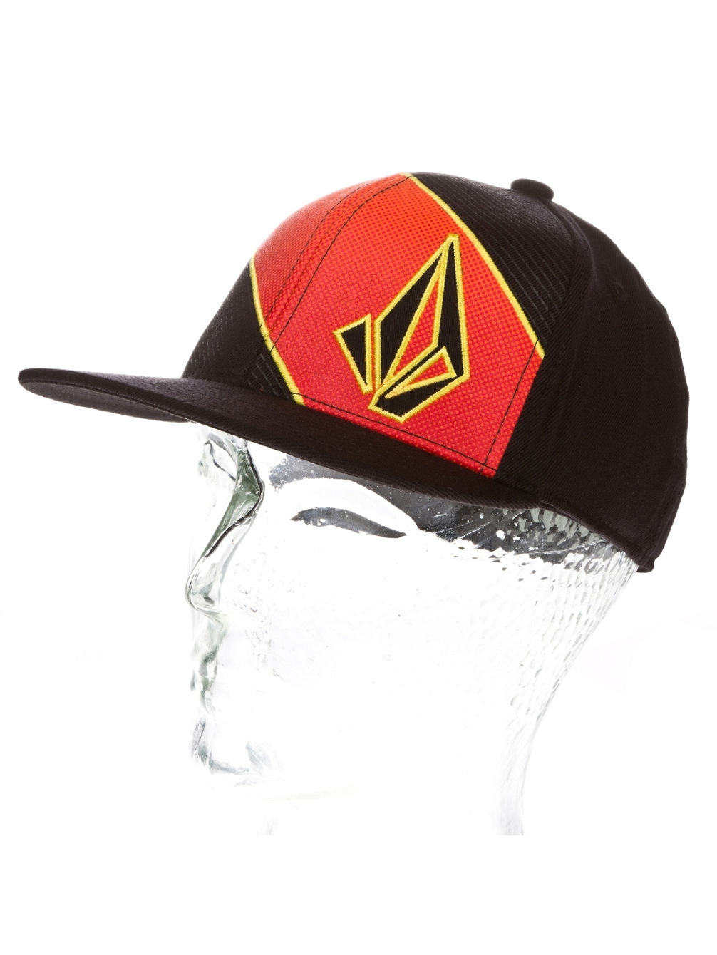 Voster 210 Fitted Cap Youth
