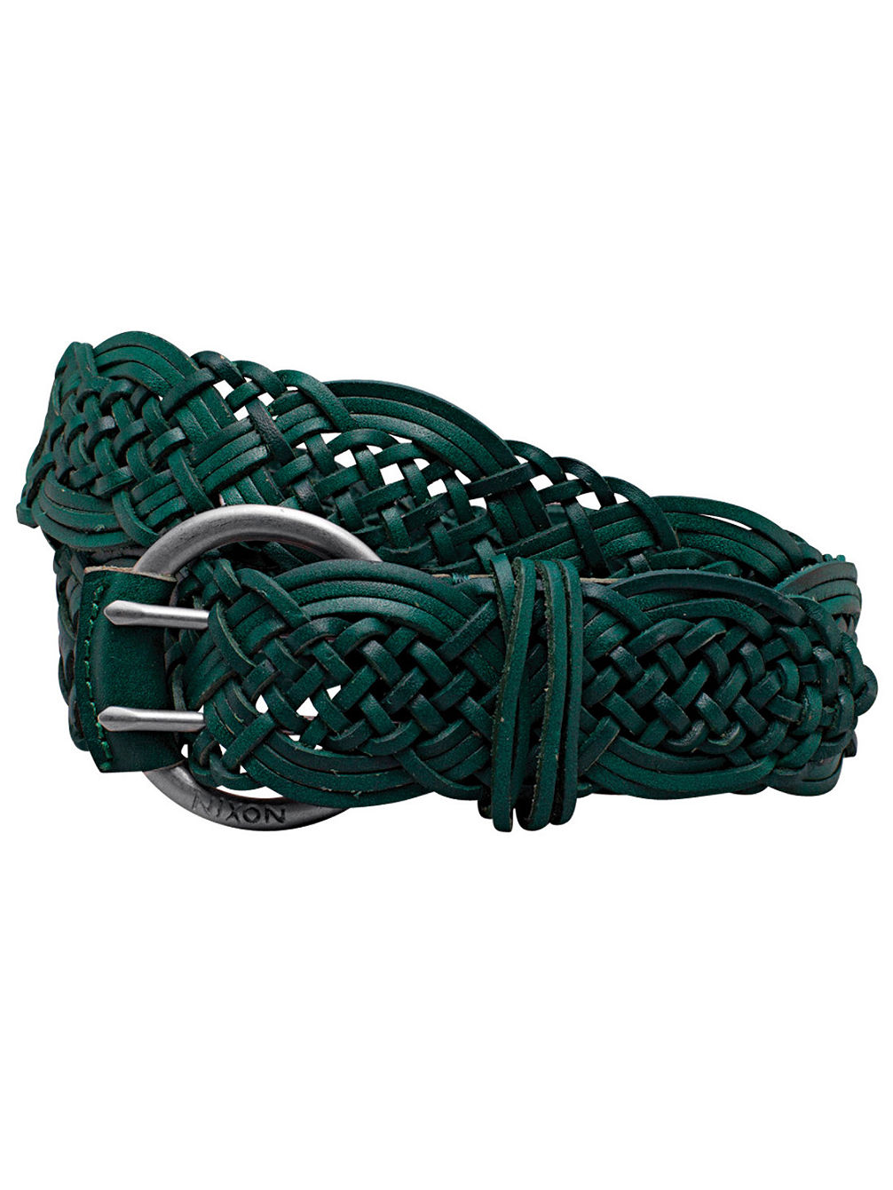 Tangled Braided Belt Women