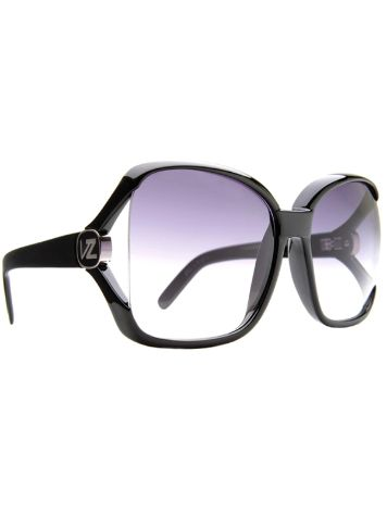 Von Zipper Dharma black gloss Women