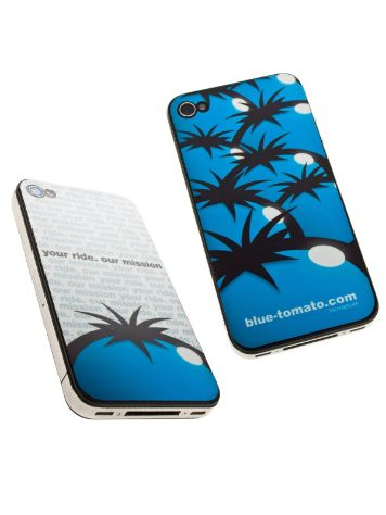 Blue Tomato BT Iphone 4 Backcover LTD