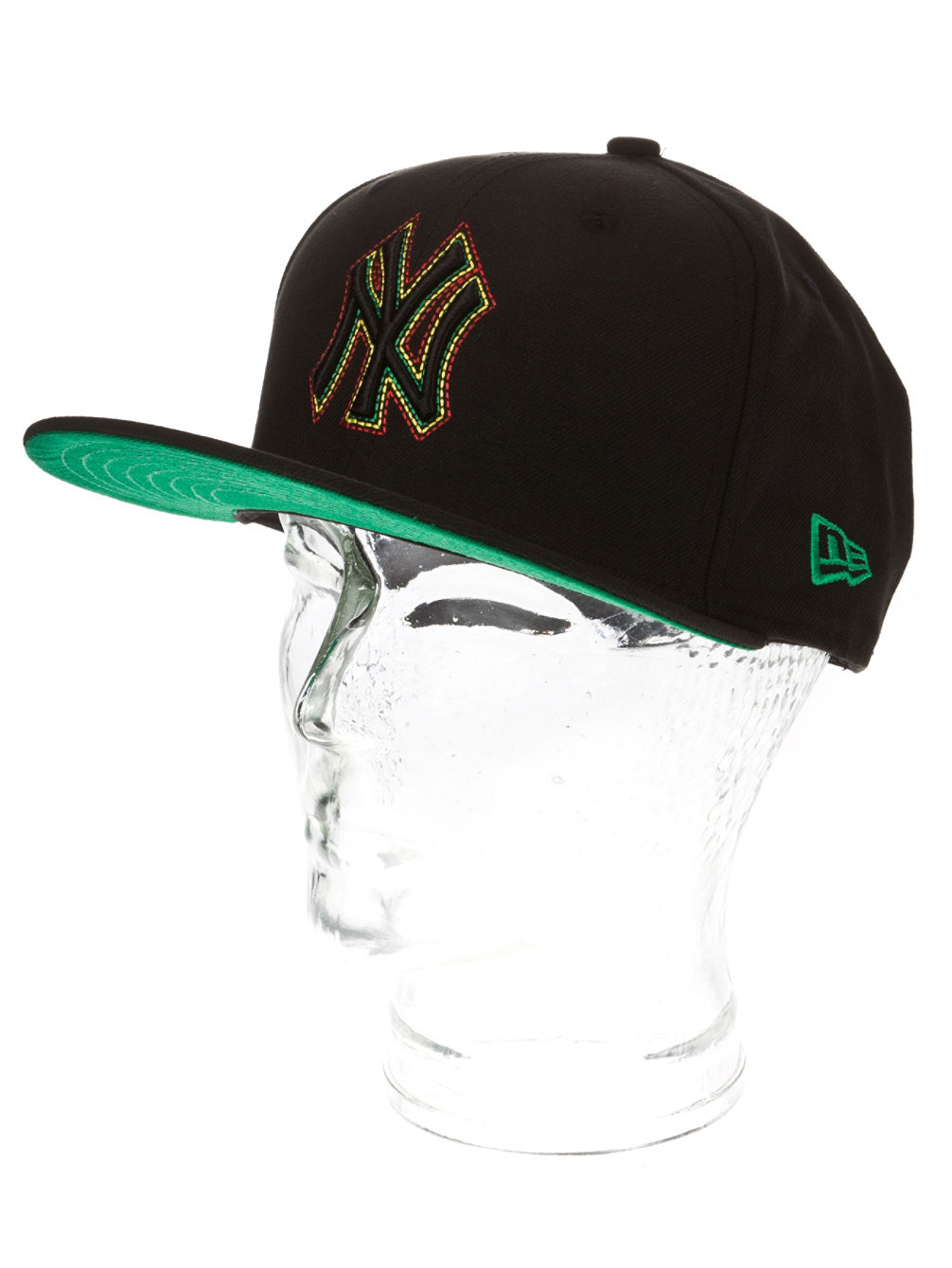 NY Yankees Chain Pop Cap