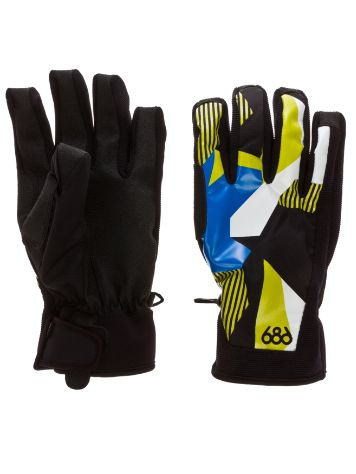 Handschuhe 686 Mix Pipe Glove vergr��ern