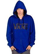 Hoodies med zip Vans Vans Classic Zip Hood