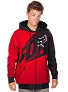 Hoodies med zip Fox Bionic Enterprize Jacket