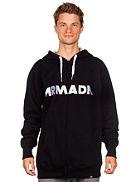 Hoodies med zip Armada Represent Zip Hood