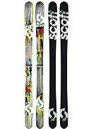 Freestyle Skidor Scott Jib 178 12/13