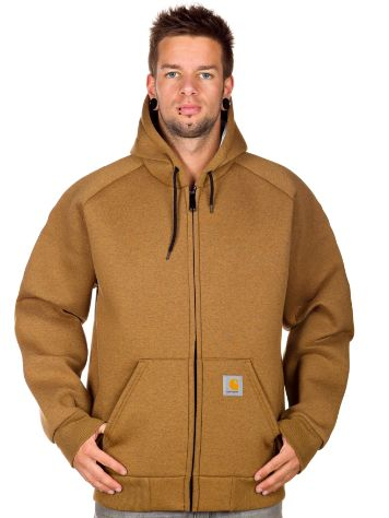 Carhartt Car-Lux Hooded Thermo Sweater