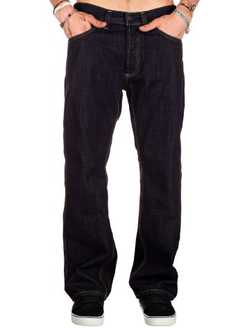 Carhartt Retro Pant Hanford Denim 32