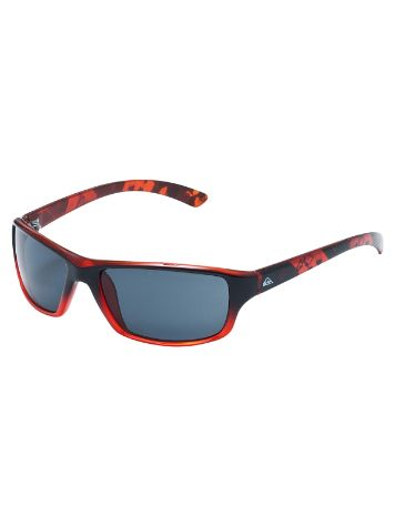 Quiksilver Thruster black red Youth