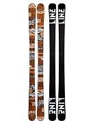 Freestyle Skidor Line Stepup 181 12/13
