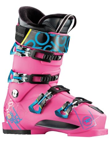 Rossignol TMX 120 Magenta 2013 Youth