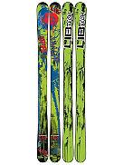 Freestyle Skidor Lib Tech NAS Backwards ReCurve 178 12/13