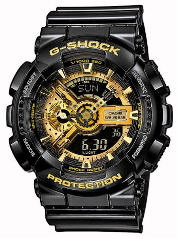 G-SHOCK GA-110GB-1AER
