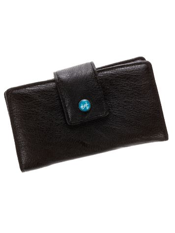 Blue Tomato BT Wallet PU Leather Women