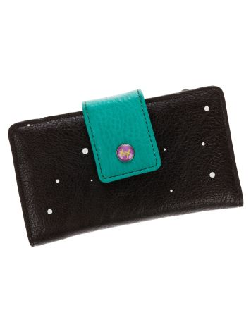 Blue Tomato BT AFM Wallet PU Leather Women