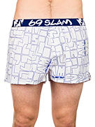 Underkläder 69 Slam Play Out loud Poplin Cotton Fix Boxer