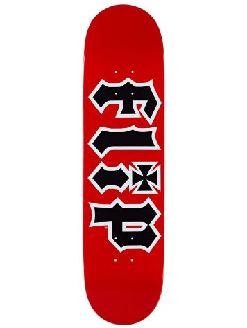 Flip HKD Team red medium 8.1
