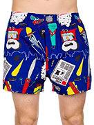 Underkläder Lousy Livin Superhelden Boxershorts