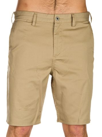 DC DC Worker Straight Shorts