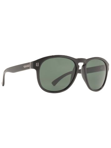 Von Zipper Thurston Black Gloss