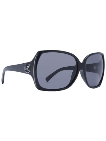 Von Zipper Trudie Black Gloss