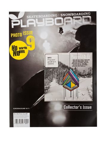 Snow Magazin Playboard PhotoIssue#09 vergr��ern