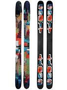 Freeride Skidor Scott Mega Dozer 185 12/13