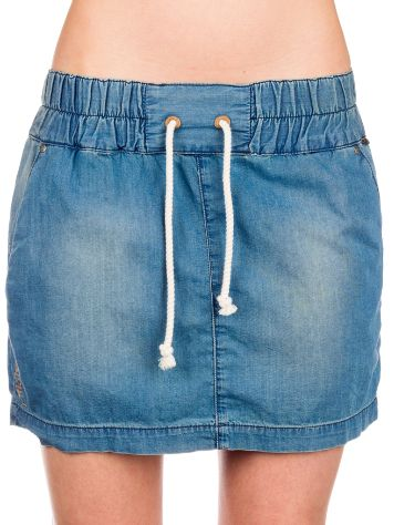 Nikita Egrets Denim Skirt