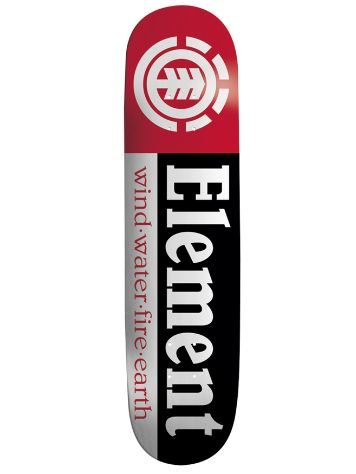 Element Section Black Shape 9 7.75 Deck