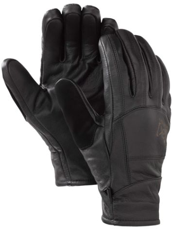Burton Ak Lthr Tech Gloves