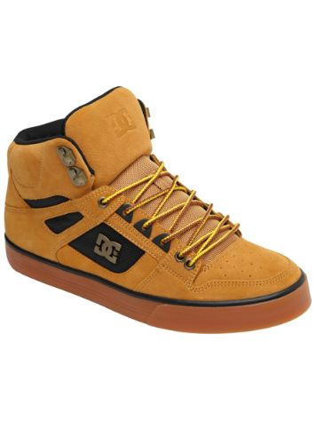 DC Spartan High WC WR Shoes