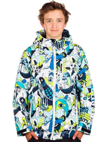 DC Ripley K 14 Jacket Boys