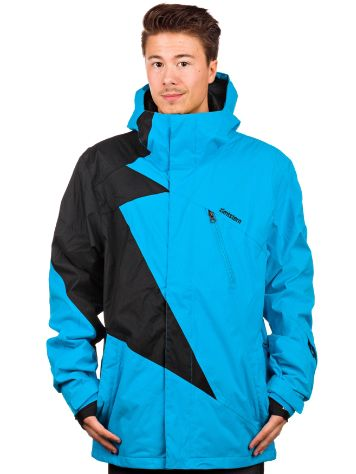 Zimtstern Flash Jacket