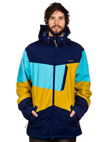 Zimtstern Wave Jacket