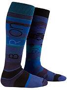 Strumpor Burton Weekender 2 Pack Socks