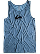 Linnen Quiksilver Mountain Wave Tank Top