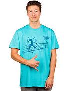 T-Shirts Kortärmad Vans OTW Gallery Blender T-Shirt