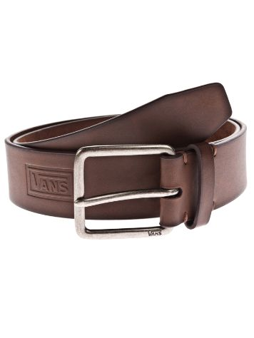 Vans Sawyer Leather Belt