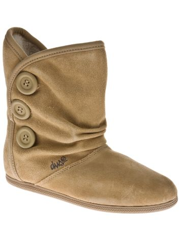DVS Shiloh Button Boots