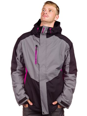 Armada Pennant Insulated Jacket