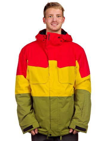 Armada Camp Insulated Jacket