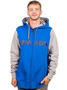 Hoodies med zip Armada Represent Zip Hoodie