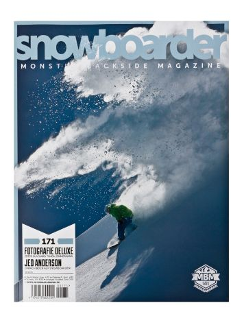 Snow Magazin MBM MBM#171Monster vergr��ern