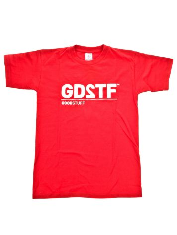 Goodstuff Block Logo T-Shirt Boys