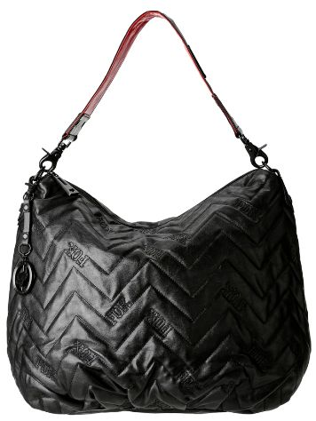 Fox Feature Hobo Bag