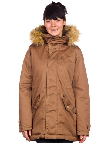 Roxy Islington Coat
