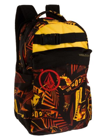 Volcom Propel Ply Laptop Backpack